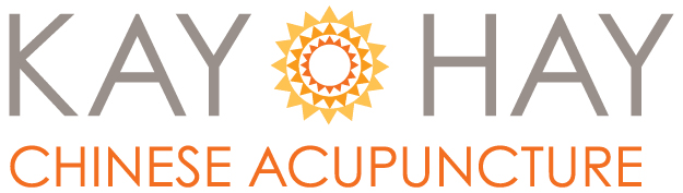 kay hay chinese acupuncture logo